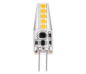 G4 LED Light Bulb (Bi-Pin LED, SMD LED Module)