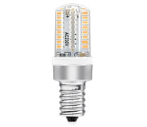 E12 LED Corn Bulb Light
